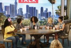 Gabrielle Union - The Talk: July 11th 2017