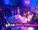 Atomic Kitten / CD:UK 2003 / Love Doesn't Have To Hurt