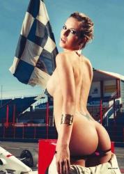 FOTOS: Nadia Terazzolo Revista Playboy Argentina Agosto 2015 13