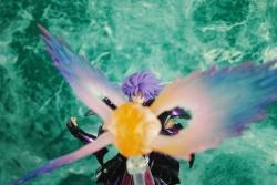 Gemini Saga Surplis EX 6zGpUHOX