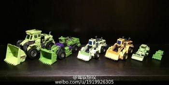[Generation Toy] Produit Tiers - Jouet GT-01 Gravity Builder - aka Devastator/Dévastateur - Page 2 0Mo23R8l