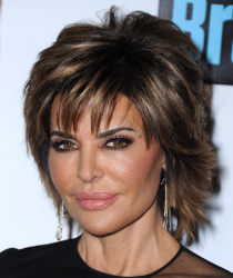 Lisa Rinna - The Real Housewives Of Beverly Hills Season Six Premiere Party @ W Hollywood in Hollywood - 12/03/15