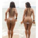 Gatas QB - Suzy Cortez Revista Sexy Dezembro 2015