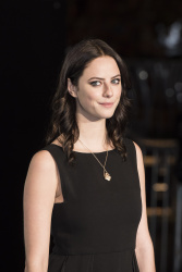 Kaya Scodelario - In The Heart Of The Sea UK Premiere @ Empire Leicester Square in London - 12/02/15