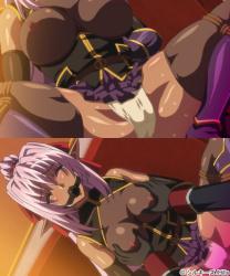 [Hentai Video]姫騎士オリヴィア 調教:02「無礼者っ。おまえ