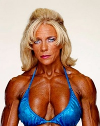 Mature Muscle Milfs 109