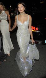 Hailey Baldwin - Chopard G.O.L.D. Party @ The 68th Annual Cannes Film Festival - 05/18/15