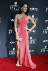 Olivia Munn - 2nd Annual NFL Honors in New Orleans 2/2/13