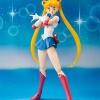 S.H.Figuarts Pretty Guardian Sailor Moon