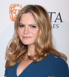 Jennifer Jason Leigh - BAFTA Los Angeles Awards Season Tea @ Four Seasons Hotel Los Angeles at Beverly Hills in Los Angles - 01/09/16