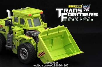 [Generation Toy] Produit Tiers - Jouet GT-01 Gravity Builder - aka Devastator/Dévastateur - Page 2 KQ29HK64