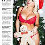 Gatas QB - 2014 Começa Aqui | Nuts Magazine | Dezembro 2013