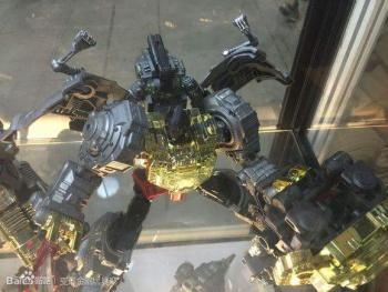 [GCreation] Produit Tiers - Jouet ShuraKing - aka Combiner Dinobots - Page 2 9GCHvWpK