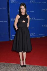 Savannah Guthrie - 102nd White House Correspondents' Association Dinner @ Washington Hilton in Washington D.C. - 04/30/16
