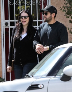 Laura Prepon - Out and About in Silver Lake - February 22nd 2017