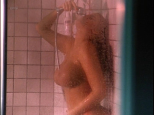 Anna Nicole Smith, Catherine Weber, Coralisa Gine, Kathy Shower @ To The Limit (US 1995)  McUATylt