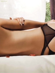 Lili Brillanti, Anais 25