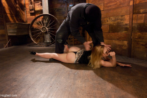 Submissive Sexy Bitches in BDSM and Bondage (XXX Nikolay Collection) 12.