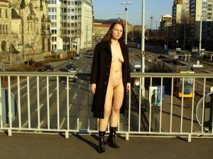 Name Photoset: Alin - 1 - All Through The City