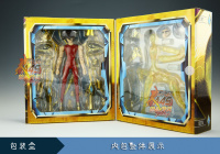 Sagittarius Seiya New Gold Cloth from Saint Seiya Omega KbmMj8Fe