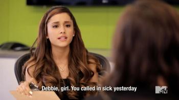 Ariana Grande - Nikki and Sara Live S02E04 1080i NTb