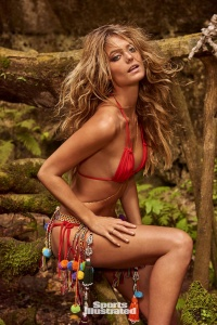 Kate Bock - Sports Illustrated Swimsuit Issue 2017