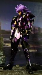 Gemini Saga Surplis EX F7XagYDG