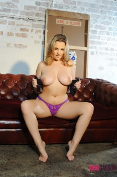 set207 Purple Lingerie 02.05.15