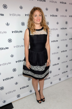Erika Christensen  _  The 12th Annual InStyle Summer Soiree in West Hollywood (august 14 )