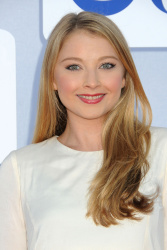 Элизабет Харнойс, фото 307. Elisabeth Harnois - CW, CBS and Showtime Summer TCA Party in LA, july 29, foto 307