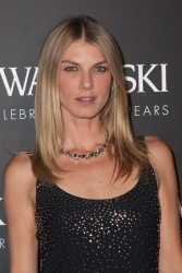 Angela Lindvall - Paris Fashion Week SS 2016: Swarovski 120 X Rizzoli Exhibition & Cocktail @ Hotel France Ameriques in Paris - 09/30/15