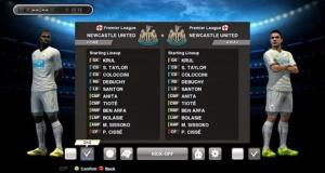 Download PES 2013 Newcastle United Away Kits 14-15 by ArjunaPujangga
