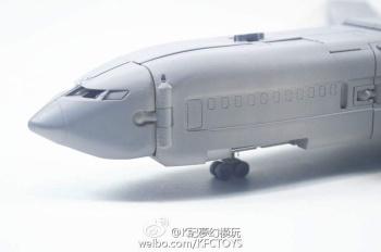 [KFC Toys] Produit Tiers - Jouet E.A.V.I Metal Phase 11A Stratotanker - aka Octane BTDvwwcp