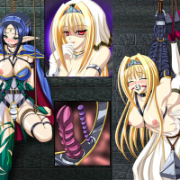 [H-GAME]Slave Fighter Princess Alice 4 - The Bride in Hell -