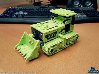 [Toyworld] Produit Tiers - Jouet TW-C Constructor aka Devastator/Dévastateur (Version vert G1 et jaune G2) - Page 5 ARHM9K9Q