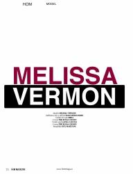 Melissa Vermon 1