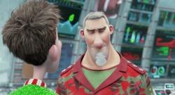 Artur ratuje Gwiazdkê / Arthur Christmas (2011) 1080p.BluRay.x264-ALLiANCE