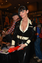 Carmen Rivera - AVN Adult Entertainment Expo 2016 Day Two @ Hard Rock Hotel & Casino in Las Vegas - 01/21/16