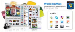 Free Donlowad WebcamMax 7.6.4.8