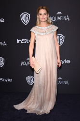 Jennifer Morrison - 2016 InStyle & Warner Bros. 73rd Annual Golden Globe Awards Post-Party @ the Beverly Hilton Hotel in Beverly Hills - 01/10/16