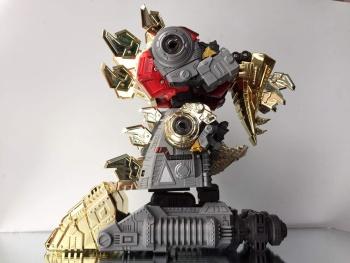 [GCreation] Produit Tiers - Jouet ShuraKing - aka Combiner Dinobots - Page 3 791Duz9K