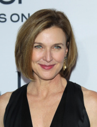 Brenda Strong - ELLE's 6th Annual Women In Television Dinner @ Sunset Tower Hotel in West Hollywood - 01/20/16