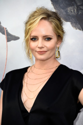 Marley Shelton - 'San Andreas' premiere in Hollywood - 05/26/15