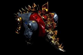 [Fanstoys] Produit Tiers - Dinobots - FT-04 Scoria, FT-05 Soar, FT-06 Sever, FT-07 Stomp, FT-08 Grinder - Page 5 Q2DirNMh
