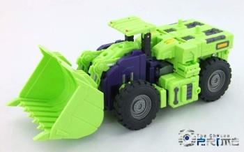 [Toyworld] Produit Tiers - Jouet TW-C Constructor aka Devastator/Dévastateur (Version vert G1 et jaune G2) - Page 5 MWlDWdvG