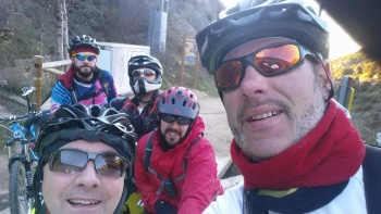 22/02/2015 - Patones extreme - 8:00 0lYrbyIu