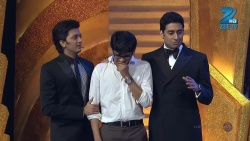 Zee Cine Awards (20th Jan 2013) RED CARPET & MAIN EVENT HD 720p - AMP