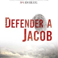 Defender a Jacob – William Landay
