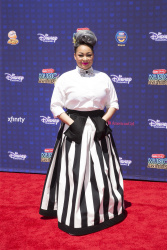 Raven-Symone - 2017 Radio Disney Music Awards @ Microsoft Theater in Los Angeles - 04/29/17