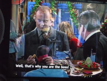 frasier - Christmassy Frasier UoBjorzK